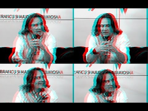 "Gabriel Duțu - ""Agenția Vip"" (Antena Stars)"