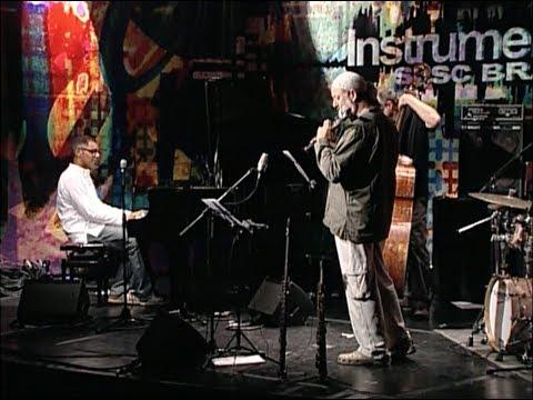 Mani Padme Trio | Programa Instrumental Sesc Brasil