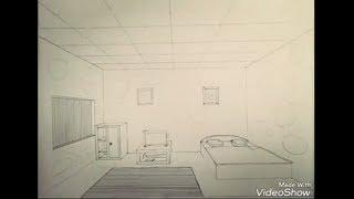Download Video Cara gambar kamar minimalis MP3 3GP MP4