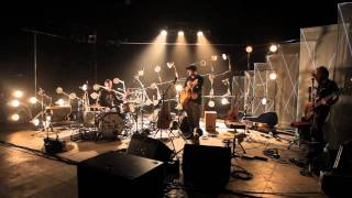 Fink & 59 Productions present 'Perfect Darkness' Live