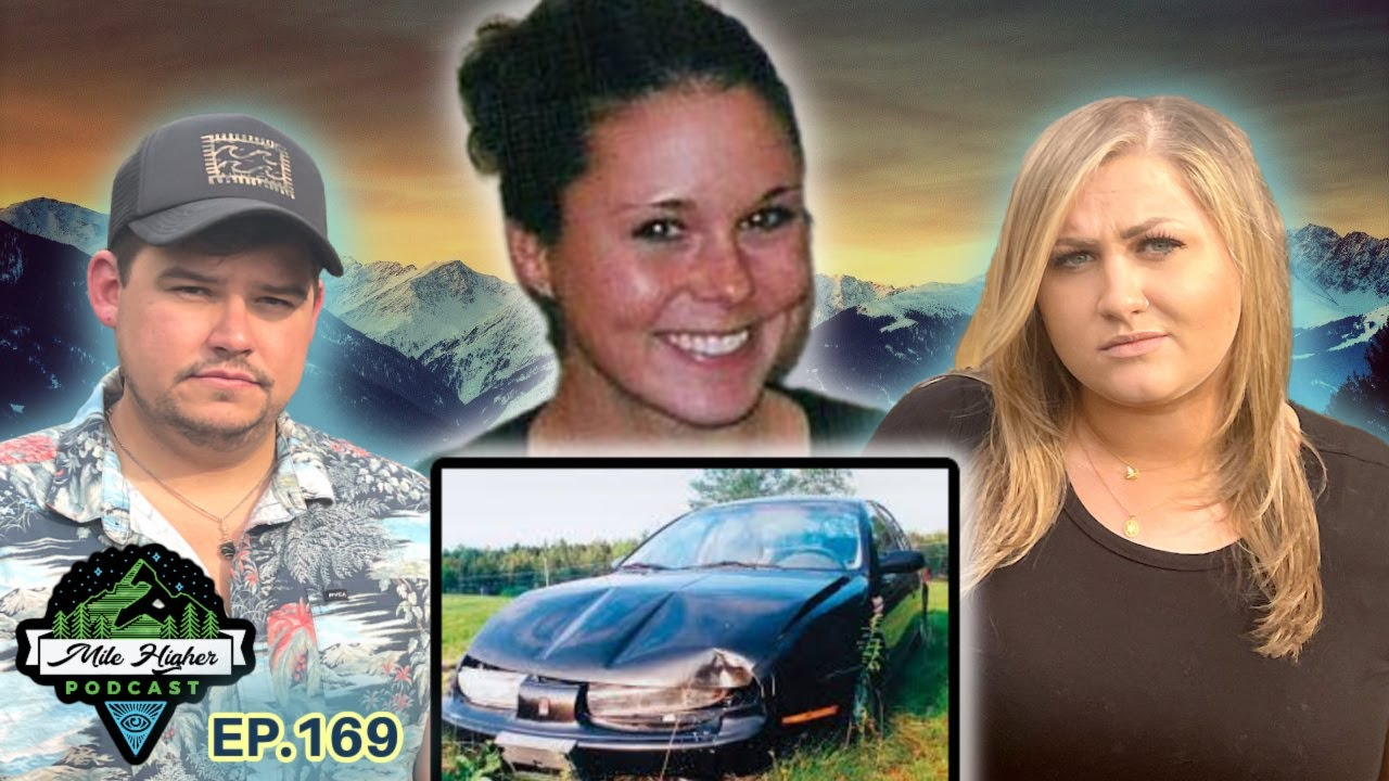 Where Is Maura Murray? Vanished Without A Trace 17 Years Ago - Podcast #169