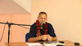 Шримад Бхагаватам 3.26.32 - Враджендра Кумар прабху