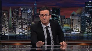 5 unbelievable moments John Oliver kicked a**