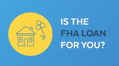 Requirements For An FHA Loan