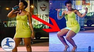 Top 10 Best Female Dancers in Africa