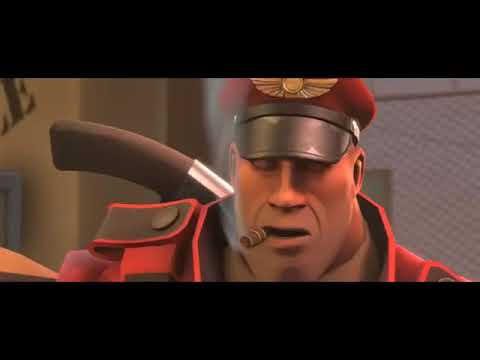 Team fortress 2 movie