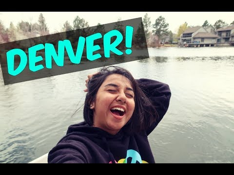 Our House Has It's Own Lake In Denver!   #SawaalSaturday