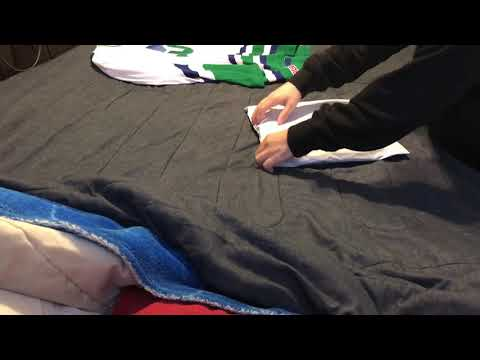 f9cc8840f Adidas Hartford Whalers (Carolina Hurricanes) Jersey unboxing - YouTube