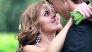 Алексей и Ольга. Свадьба 8 августа
