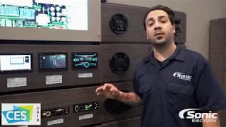Sony - MEX N5300BT Receiver - CES 2019