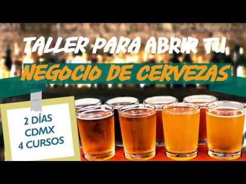 Es rentable un Negocio de Cerveza Artesanal? - Cursos de