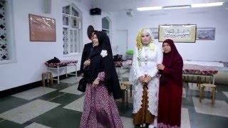 instrument islami (prosesi akad nikah Rofiq dengan Mey Budhiyati)