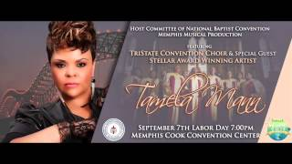 National Baptist Convention USA Memphis Host Committee - Hallelujah 95.7 FM Official Gospel Station
