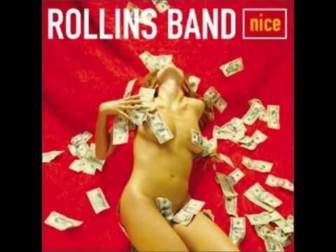 Rollins Band Nice Full Album