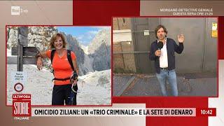 Omicidio di Laura Ziliani, gli errori e i veleni - Storie italiane 27/09/2021