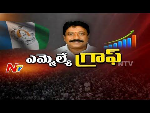 Adoni MLA Saiprasad Reddy || Special Ground Report || MLA Graph || NTV
