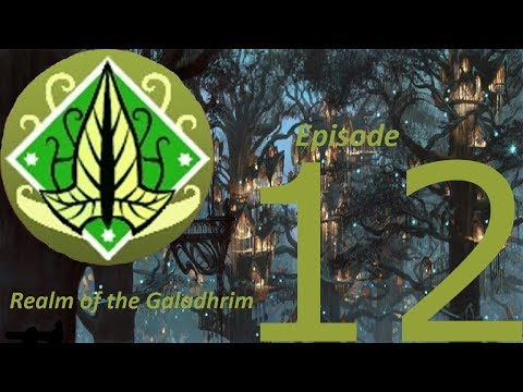 """Third Age Total War Divide and Conquer V1 Realm of the Galadhrim - Ep.12 """"Dor Lhingvar"""""""