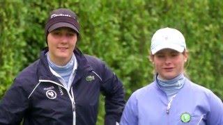 Golfers' Club 2016 (1/2 finale n°2) : RCF La Boulie - Saint-Cloud