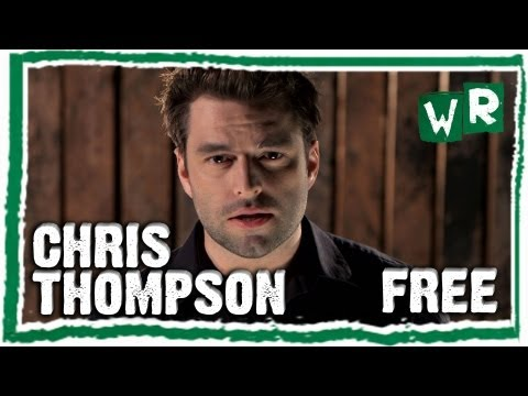 Chris Thompson - Free (Chris Thompson original song), Writing Room Music