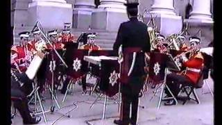 Cha Cha for Band - Band of The Coldstream Guards