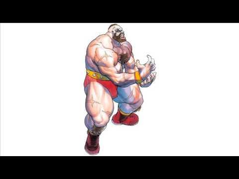 Super Street Fighter 2 - Zangief Theme (Sega Genesis Remake)