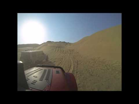 Safari and off road adventure - Jeddah, Saudi Arabia