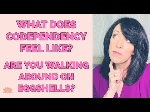 how does enabling create a codependent relationship