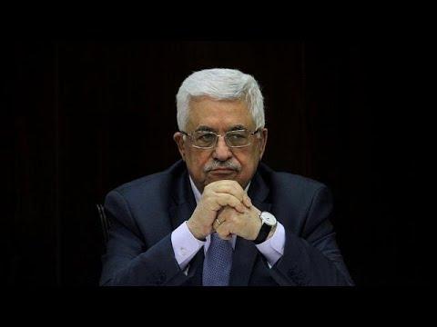 عباس في المستشفى للمرة الثالثة في غضون أسبوع  - نشر قبل 4 ساعة