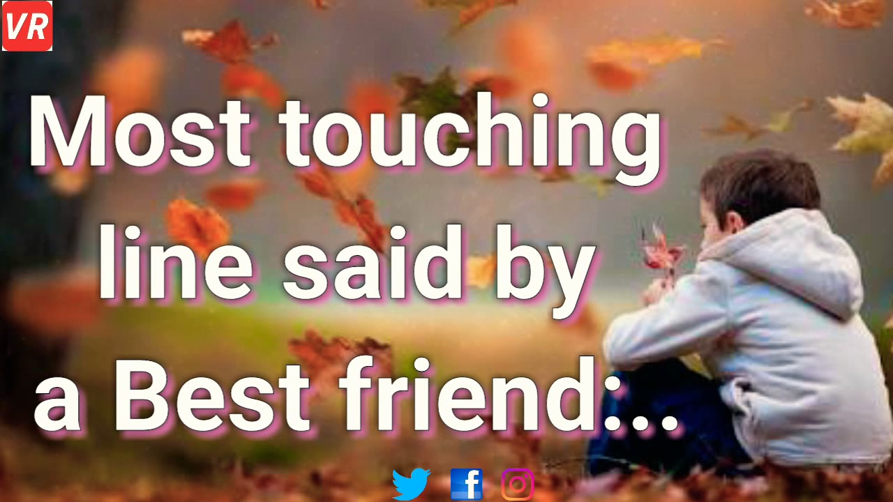 Image of: Heart Touching Whatsapp Status Video Heart Touching Emotional Friendship Youtube Whatsapp Status Video Heart Touching Emotional Friendship Video Good