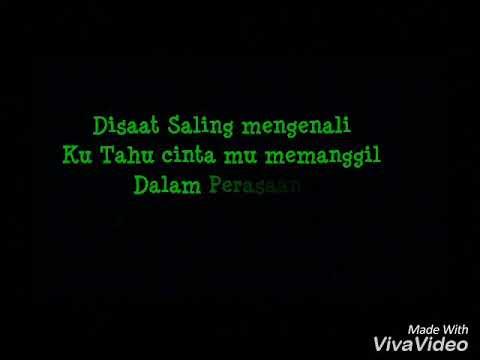 (Lirik) Sumpah cintaku ost titian cinta -asfan shah