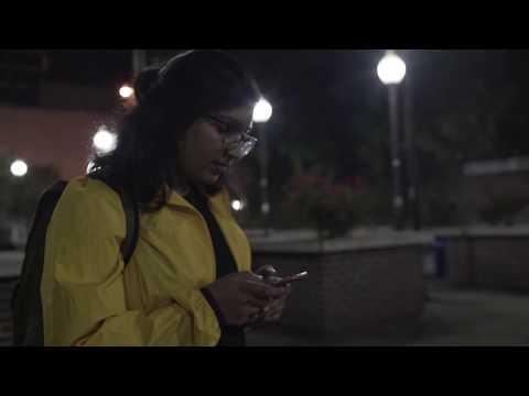 Georgia State University SafeWalk on LiveSafe