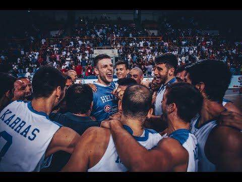 Ευρωπαϊκό Νέων U20: Ελλάδα - Ισπανία 77-56 Δείτε το video με τα καλύτερα στιγμιότυπα του ημιτελικού. Δηλώσεις Παπαθεοδώρου, Καρρά, Φλιώνη