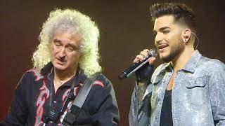 Download Adam Lambert New Queen Frontman Part 4 Mp3 and Videos