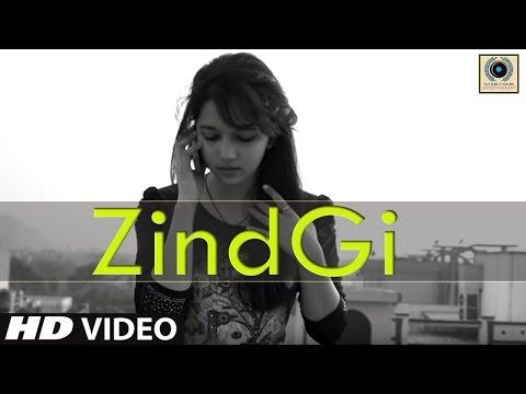 GUNJAN: 'ZindGi' (Full VIDEO Song) Ft. SuyaAL 2015 | Star Fame Records