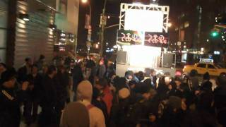 Nintendo 3ds Midnight Launch Event At Best Buy Nyc Union Square