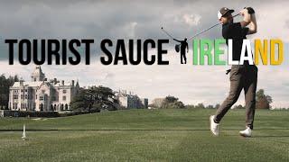 Tourist Sauce (Ireland): Episode 3, Adare Manor