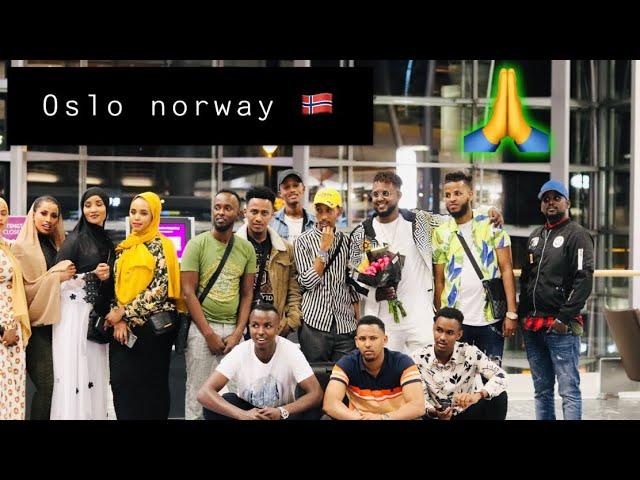 SOODHAWEYNTA KING CK OSLO NORWAY