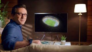 Qled TV - SAMSUNG Reklamı 📺