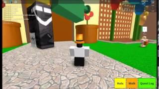 ROBLOX: Little Big Garden 2: Quest Adventure - Rudolph101 - Gameplay nr.0170