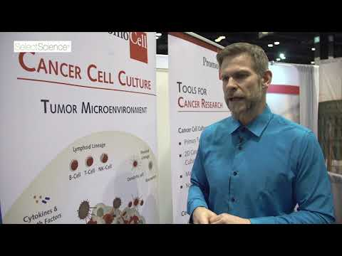 AACR 2018: Obtain Pure Malignant Cells With The New Cancer Cell Culture Toolkit By PromoCell