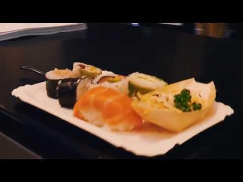 Sushi's Mulhouse - Soirée Gentlewomen By Porsche