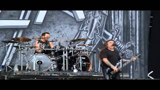 "SLAYER: ""South Of Heaven"" [Sound Wave 2013]HD (Sydney)"