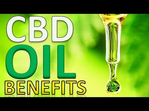 VIDEO - 19 Benefits and Uses of CBD Oil