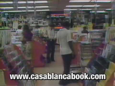 KISS--1978 Solo LPs Casablanca Records Newsreel
