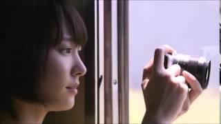 Canon EOSM「列車」新垣結衣 CM https://youtu.be/LoynI3a12Lg 新垣結衣...