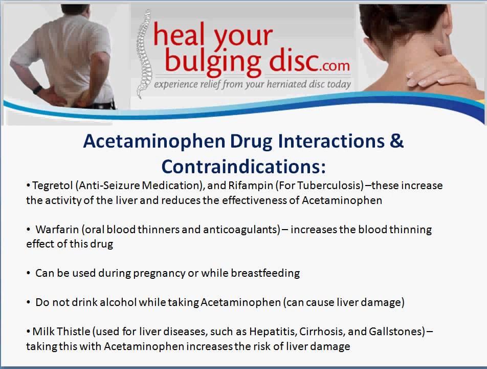 Acetaminophen - Acetaminophen Side Effects Drug ...