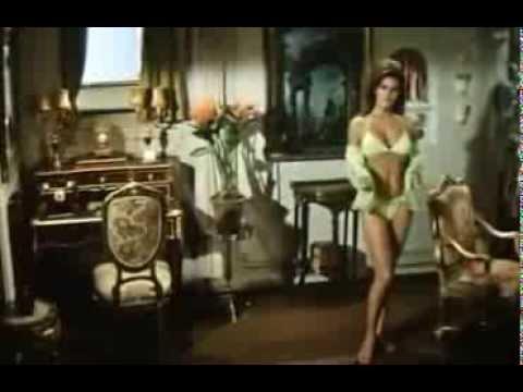 La Espia que Cayó del Cielo / Guapa, Intrepida y Espia (Fathom) (1967) - Trailer