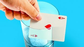 43 WOW MAGIC TRICKS