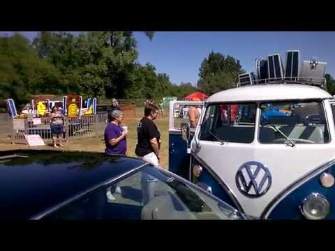 The WestFalia  Chronicles Episode 4 : Oktoberfest and German Car Show