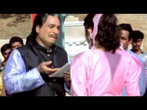 Shakti Kapoor, Aruna Irani, Raja Babu - Comedy Scene 8/21